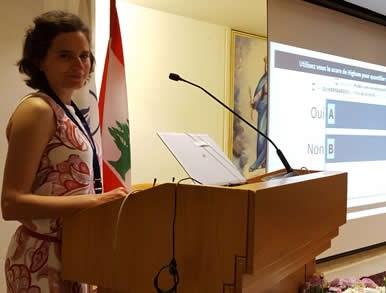 Journée de formation de la Société Libanaise d'Obstétrique et de Gynécologie