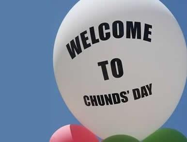 Journée CHUNDS
