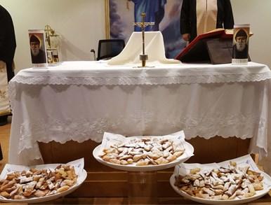 St Francis Mass